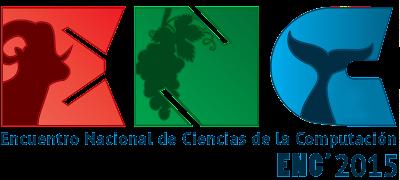 Encuentro Nacional de Ciencias Computacionales 2015